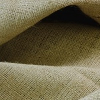 Jute Burlap Curtains