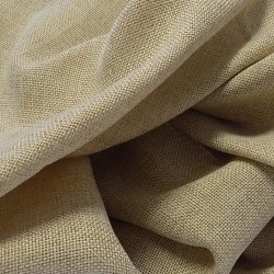 Equinox Faux Burlap Tablecloths